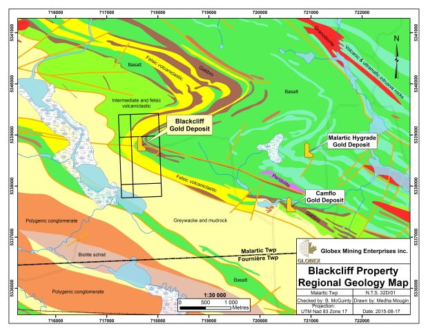 blackcliff regional geology map august 2015